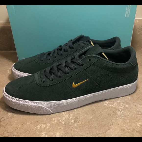NEW Nike Mens SB Zoom Bruin Skate Men Size 9 & 9.5 NWT